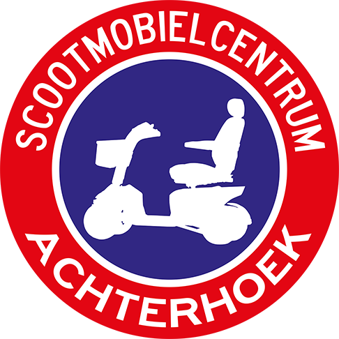 Logo Scootmobielcentrum Achterhoek
